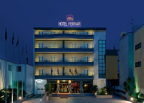 Neapel Hotels