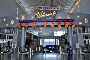 Flug Las Vegas Düsseldorf