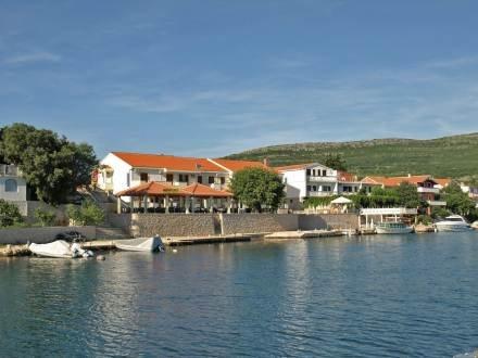 Zadar Stadtreise